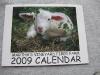 Martha\'s Vineyard Fiber Farm Calendar